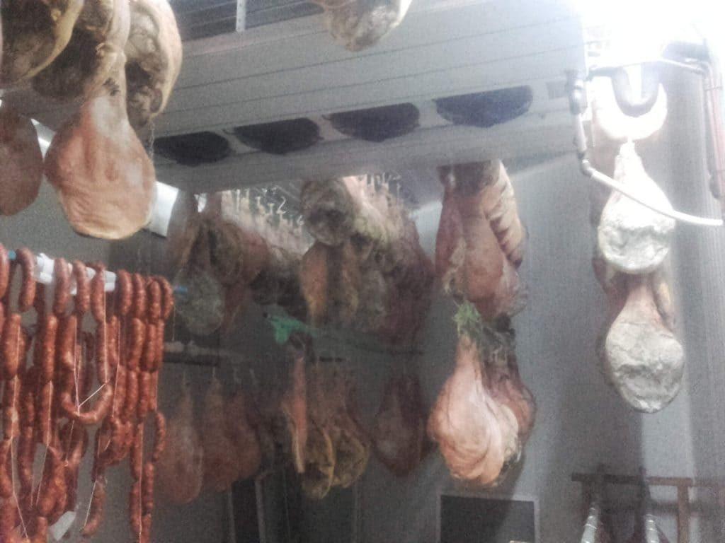 carne de la carniceria blincos